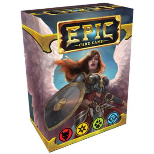 Card game Epic - Lotana